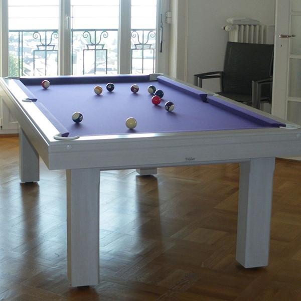 Toulet Broadway 10ft Snooker Table