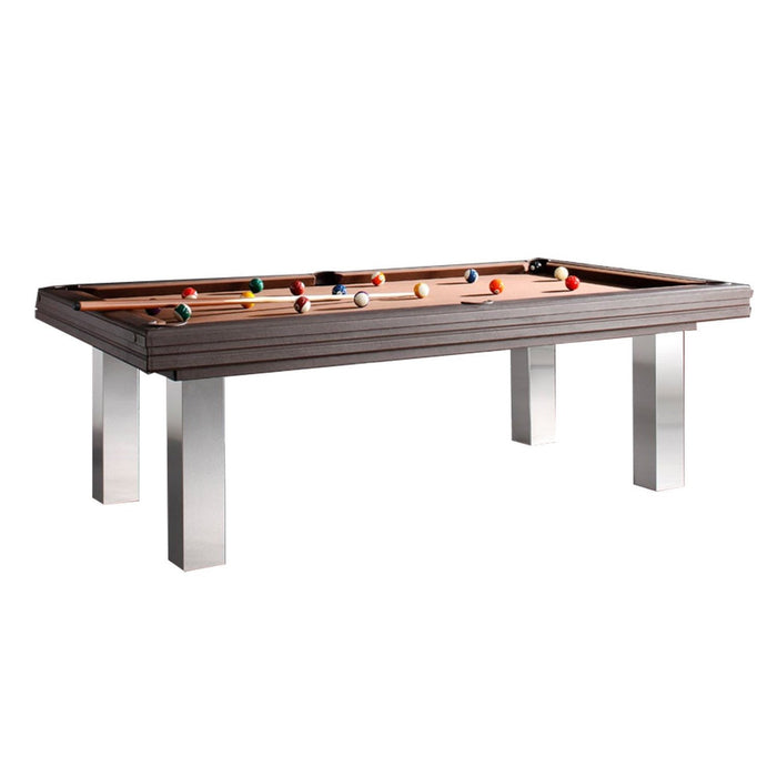 Snooker Tables - Toulet Loft 10ft Snooker Table