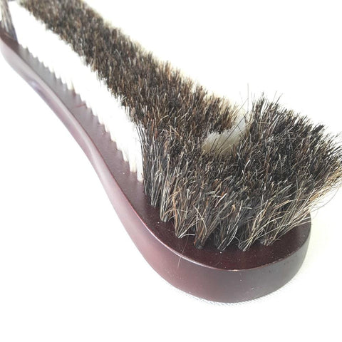 "Table Accessories - Luxury Pool Or Snooker Table Brush - 9"" (22cm)"