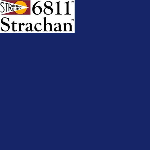 Table Cloth - Strachan 6811 Pool Table Cloth - Blue