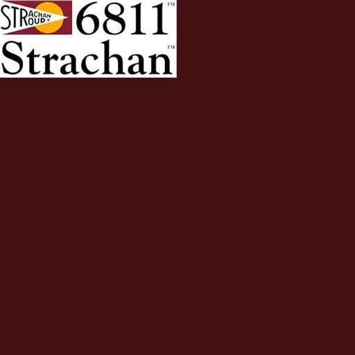 Table Cloth - Strachan 6811 Pool Table Cloth - Burgundy