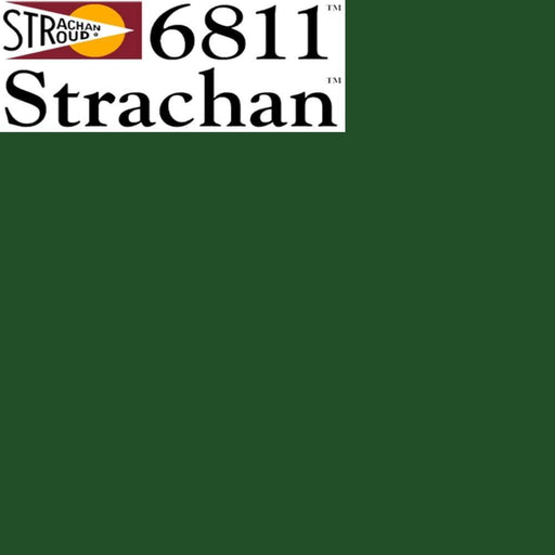 Table Cloth - Strachan 6811 Pool Table Cloth - Green