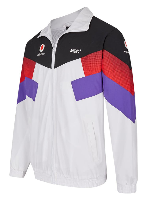 Mousesports Track Jacket Colorblock