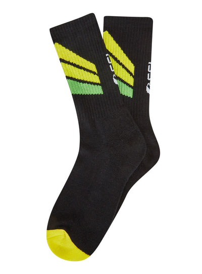 ESL Classic Sports Socks Black