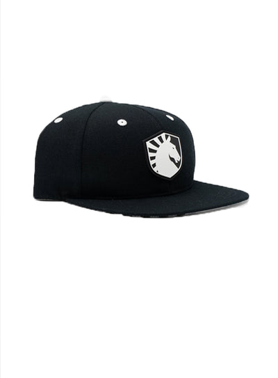 Team Liquid Snapback Hat Black