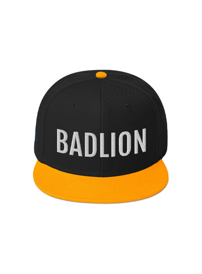Badlion Two Tone Snapback Hat