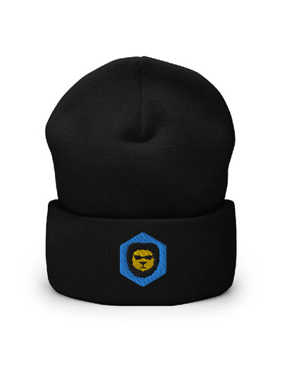 Badlion embroidered Beanie