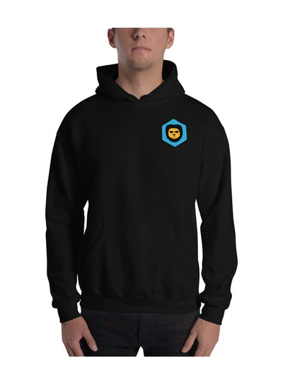 Badlion Basic Hoodie Black