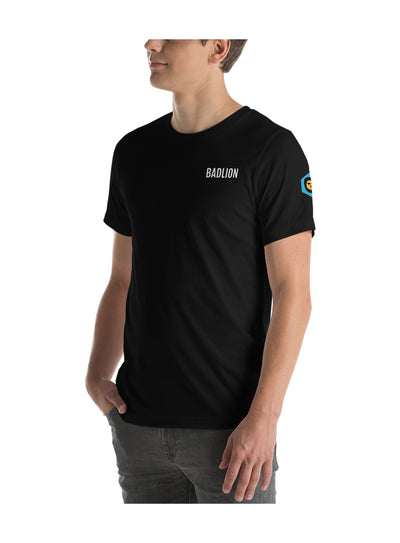 Badlion Basic T-Shirt Black