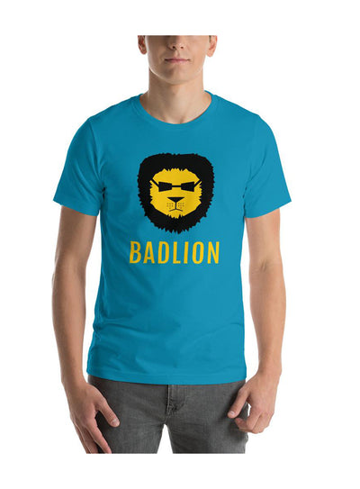 Badlion Classic T-Shirt Aqua