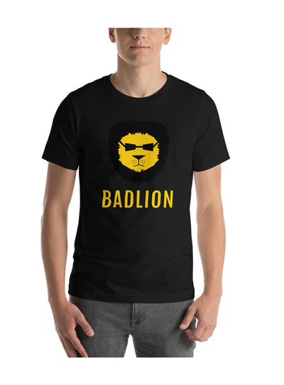 Badlion Classic T-Shirt Black