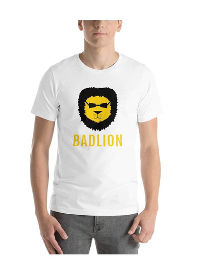 Badlion Classic T-Shirt White
