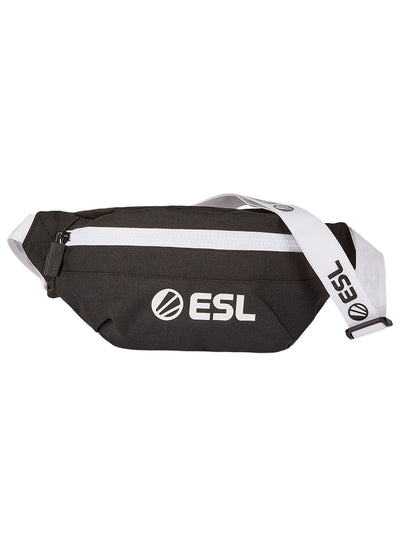 ESL Premium Shoulder Bag Black