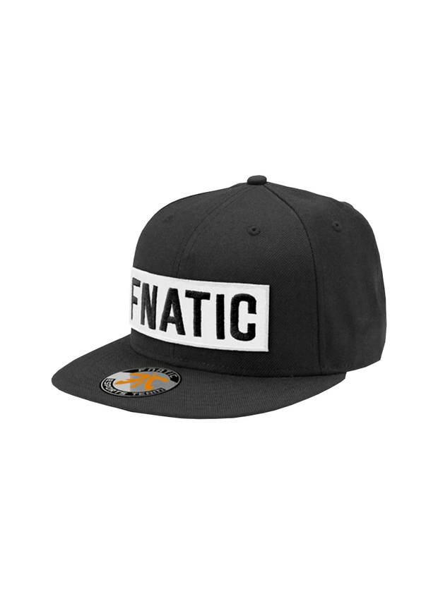 Fnatic Cap White Box