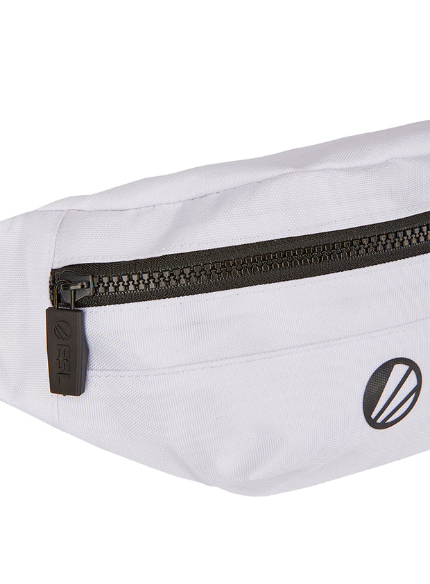 ESL Premium Shoulder Bag white