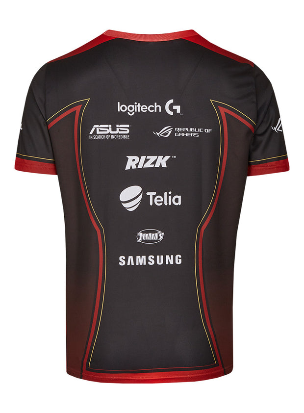 ENCE Player Jersey 2019-2020