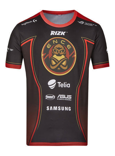 ENCE Player Jersey 2020