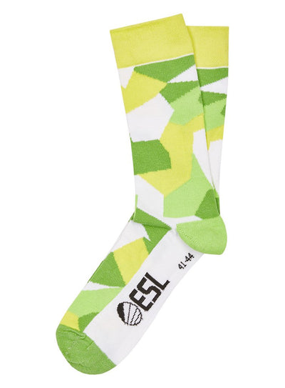ESL In Color Socks Multi-Color