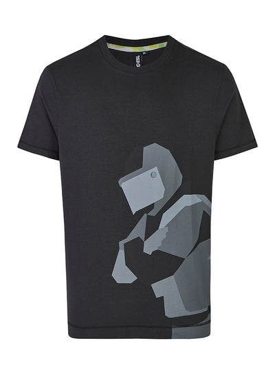 ESL Classic T-shirt CT Black