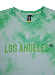 ESL Local Hero Los Angeles Sleeveless Top