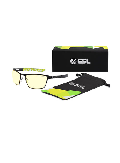 ESL x Gunnar Blade Gaming Glasses