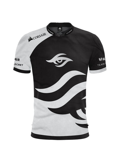 Team Secret Jersey Authentic Pro 2020
