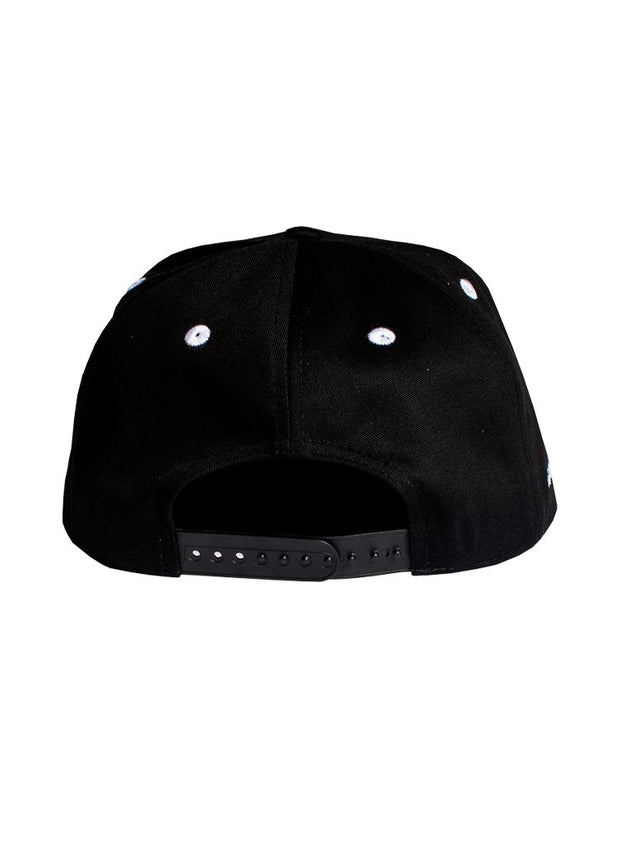 Ninjas in Pyjamas Snapback Cap Midnight Line