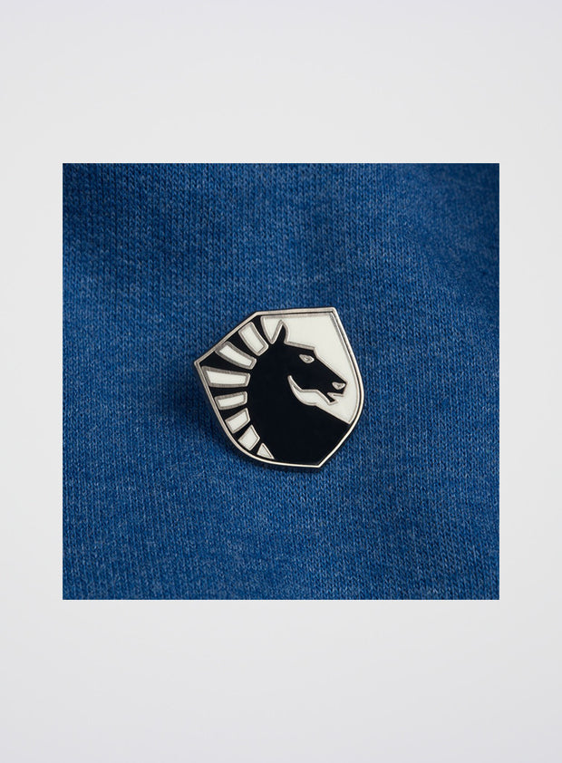 Team Liquid Hard Enamel Pin