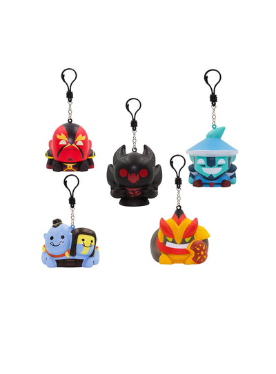 Dota2 Squishies Blind Bag