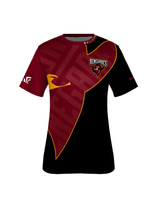 Renegades Player Jersey 2020