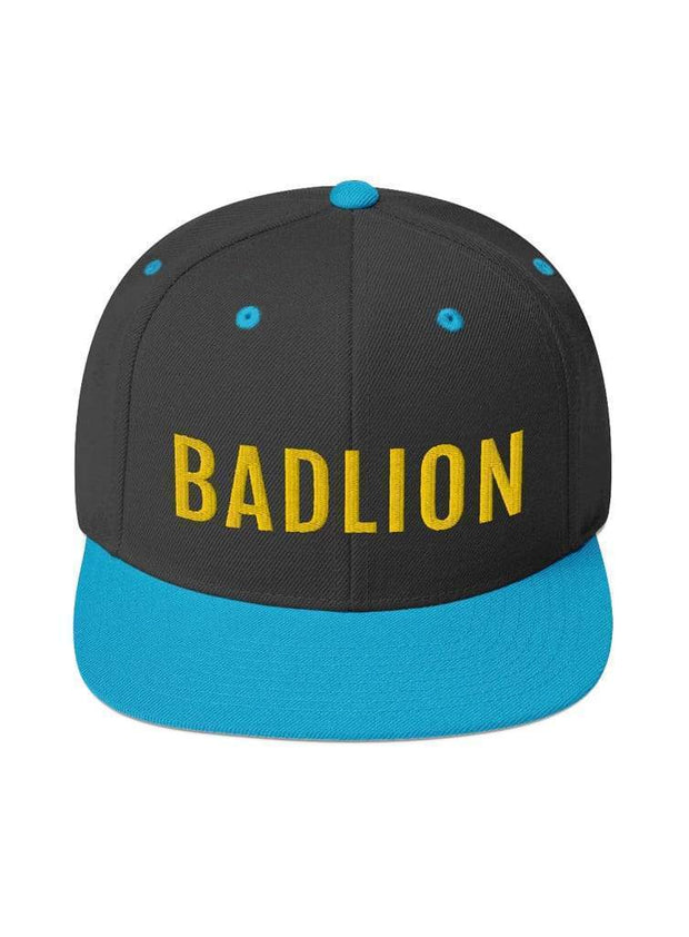 Badlion Snapback Hat