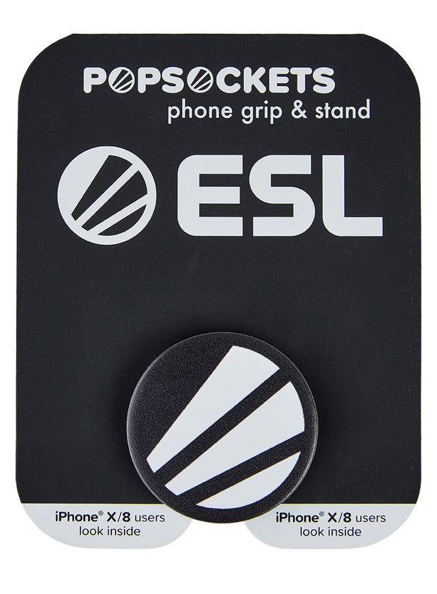 ESL Classic Pop Socket