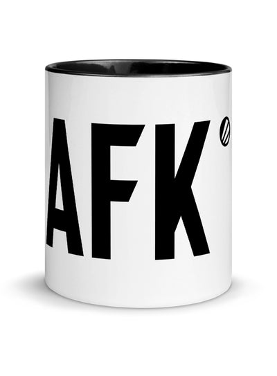 ESL TM Series Mug AFK