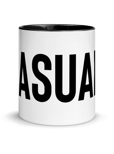 ESL TM Series Mug CASUAL