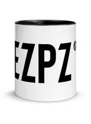 ESL TM Series Mug EZPZ