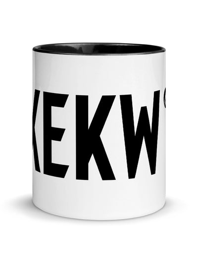 ESL TM Series Mug KEKW