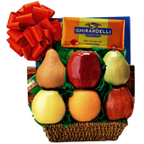 Compote Fruit Gift Basket