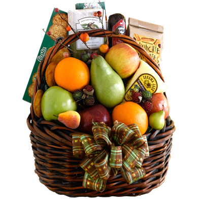 Fruit harvest gift basket fruit gifts fruit harvest gift basket negle Gallery