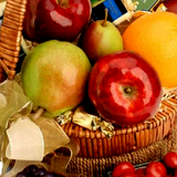 Fruit Jubilee Basket