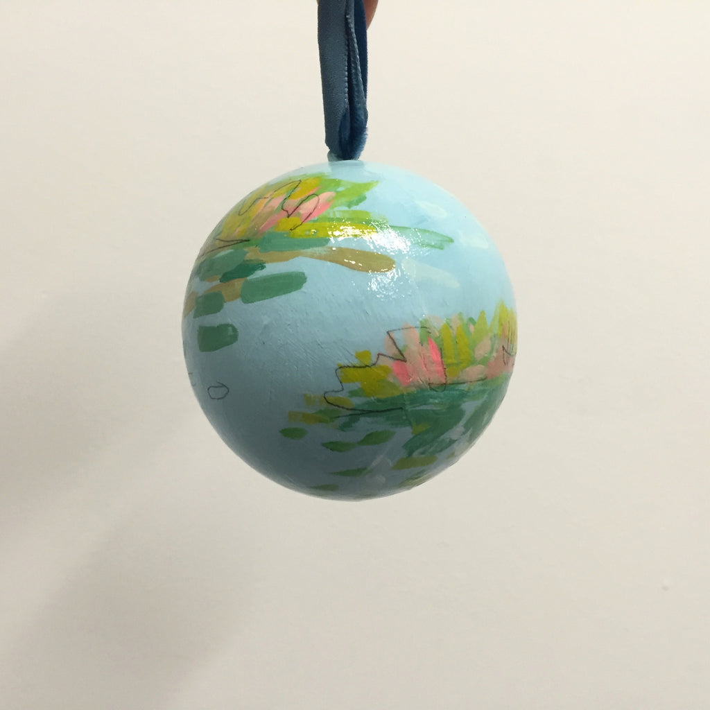 Merry Little Christmas Ornament 13