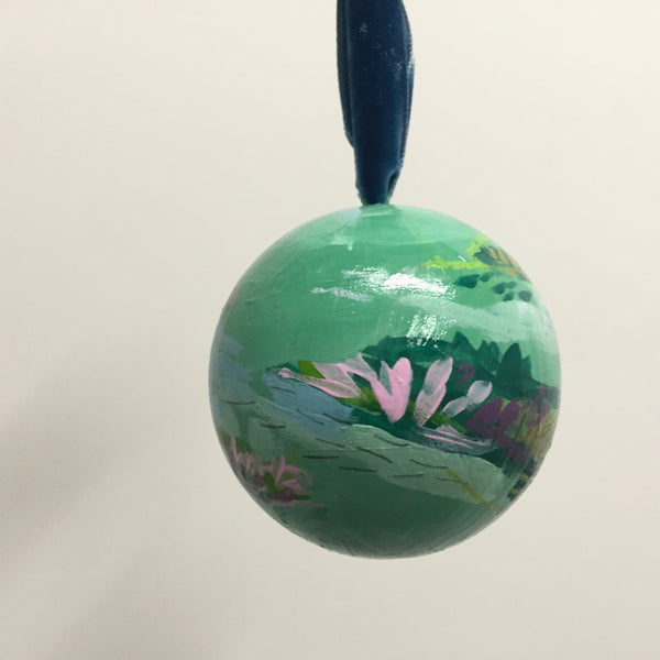 Merry Little Christmas Ornament 15