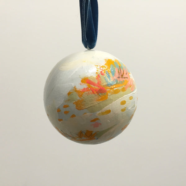 Merry Little Christmas Ornament 16