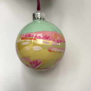 Marsh Ornament 11