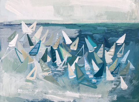 Windswept Regatta