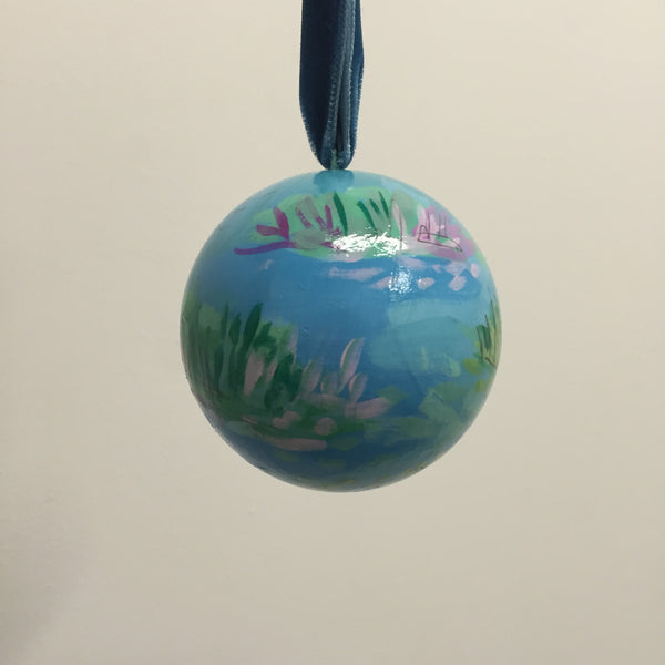 Merry Little Christmas Ornament 17