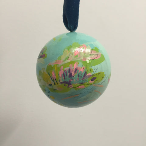 Merry Little Christmas Ornament 18