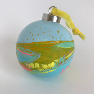 Marsh Ornament 2