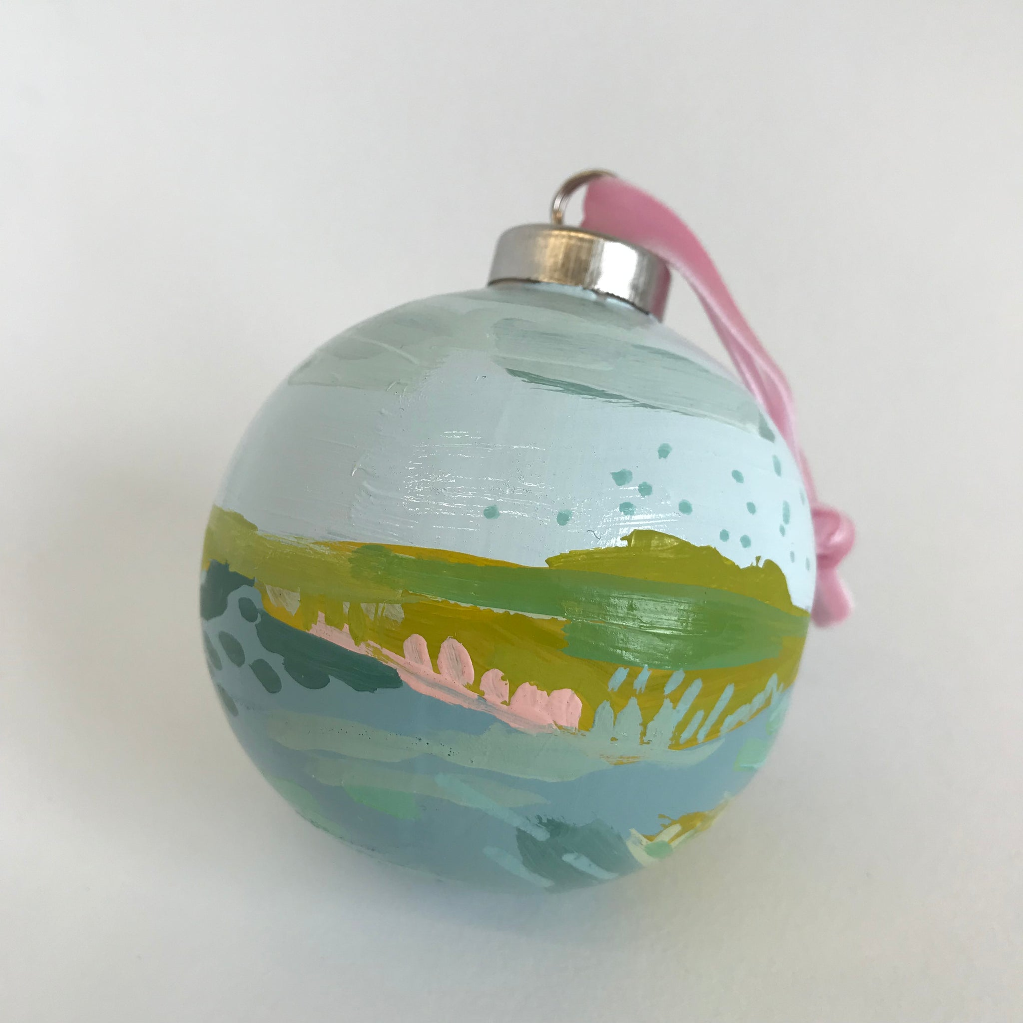 Marsh Ornament 14