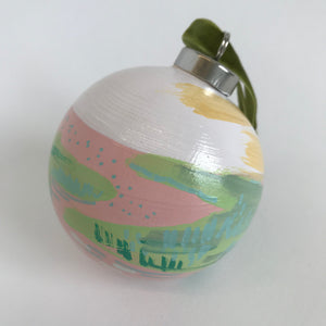 Marsh Ornament 17
