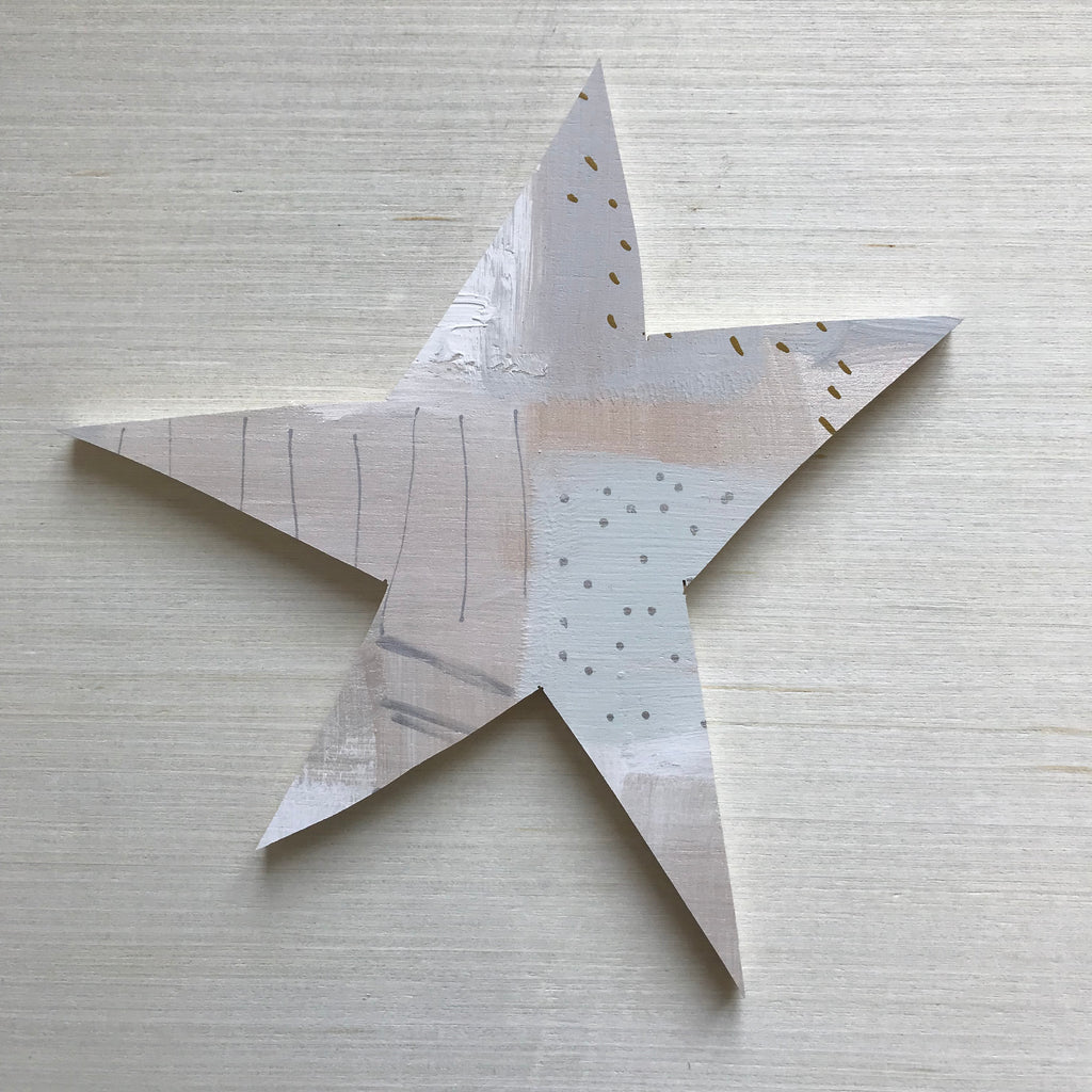 Silver Star Topper Medium 2